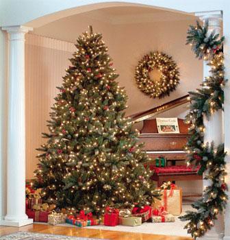 xmas weihnachten in amerika. Black Bedroom Furniture Sets. Home Design Ideas