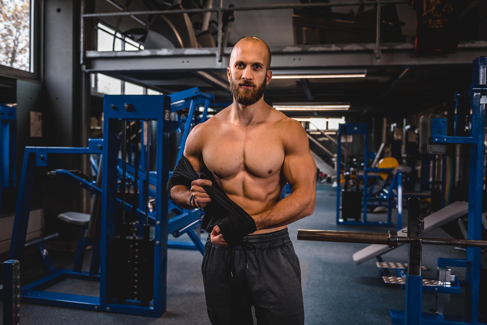 Bodybuilder frauen kennenlernen